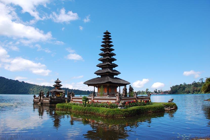 Bedugul-Bali