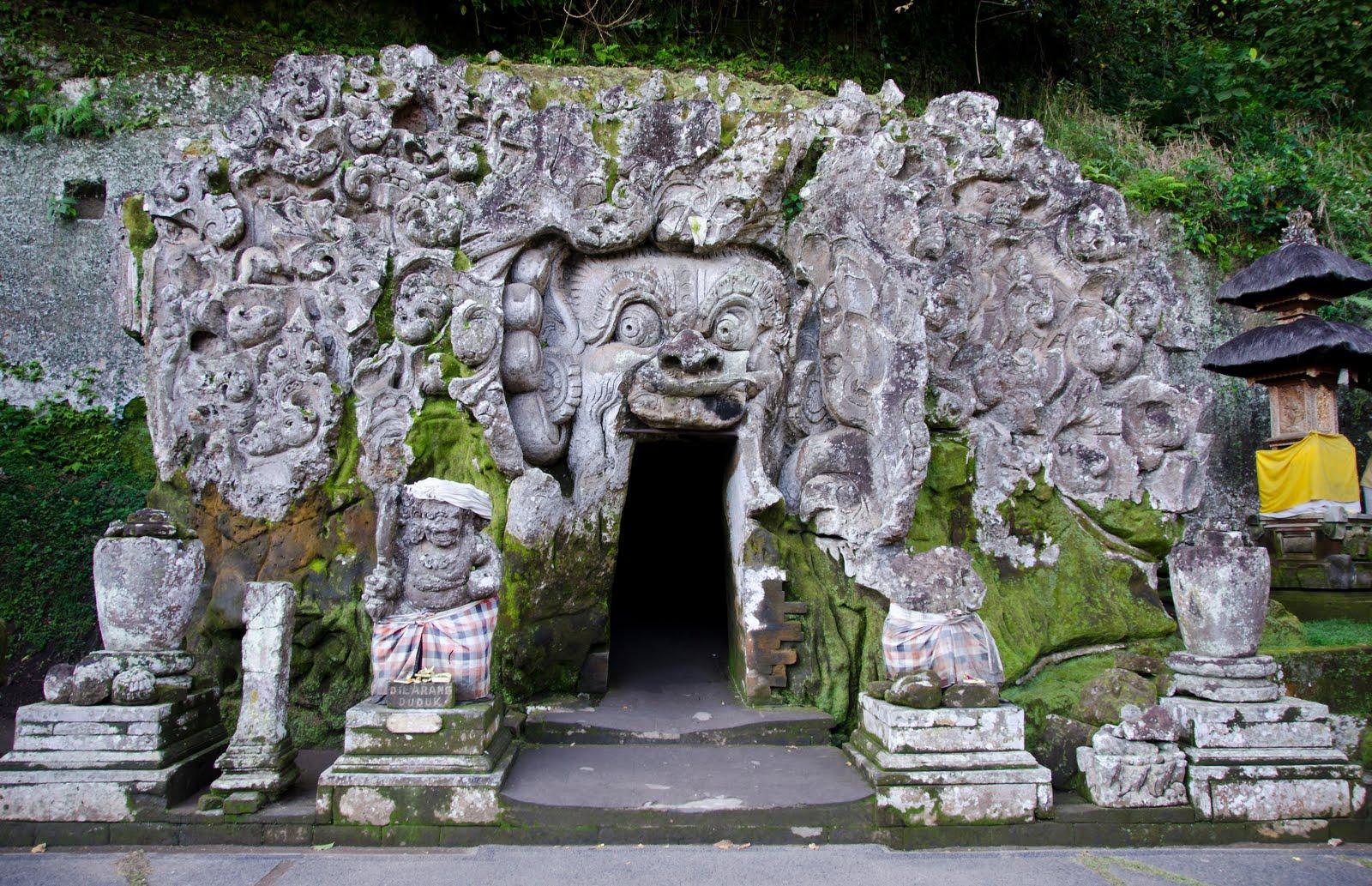 goa-gajah