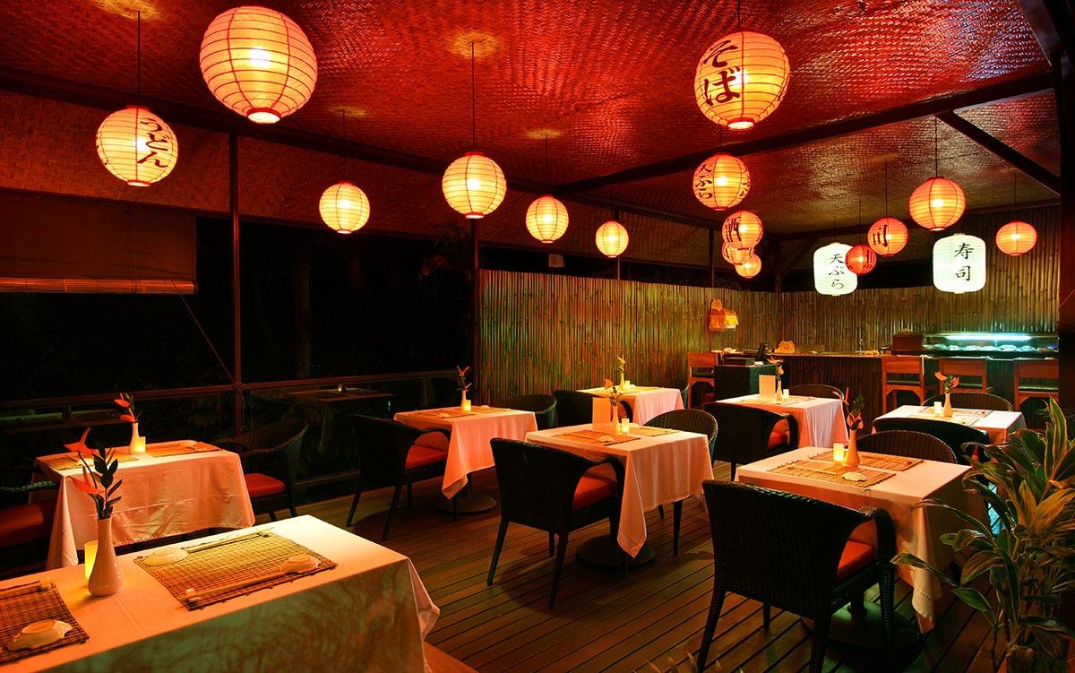 Oishi-Tei-Venue