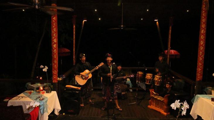 Balinese-Night