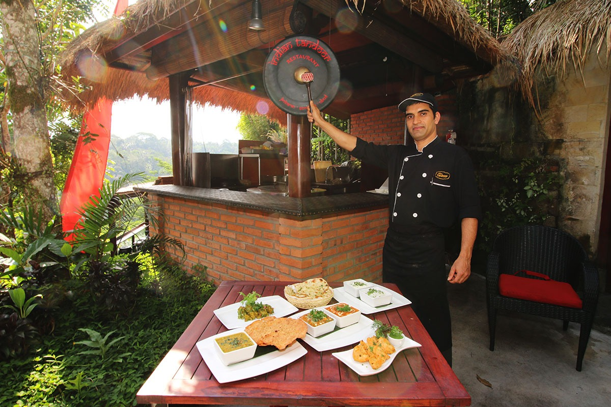 bali indian tandoor restaurant