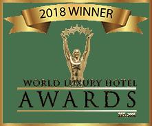 world luxury awards