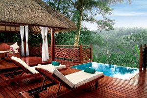 River View Pool Villa
